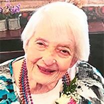 Jeanne Ann Peterson
