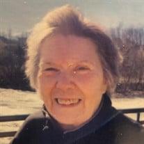Lyda Elizabeth Clark VanValkenburgh
