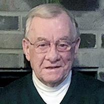 Frederick Oscar Wendt