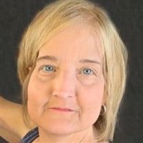 """Patricia """"Patti"""" Henderson"""