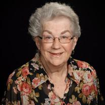 Sheila Terrell