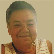 Betty Ann T. LaBauve