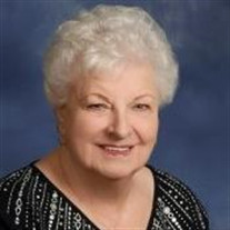 Mollie Joy Larson