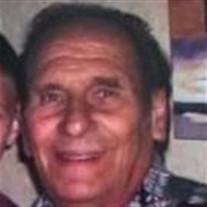 """Mr  Anthony  """"Tony""""  DiLillo"""