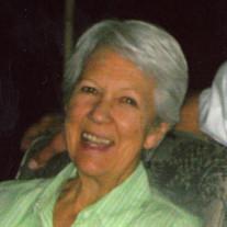 Mrs. Betty Cooper Bowman