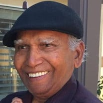 Ramesh Chandra  Sathi