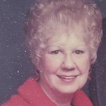 Eleanor E. Crosbie