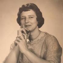 Joann Adcox Seawright
