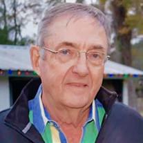 John Roy Frederick, Sr.