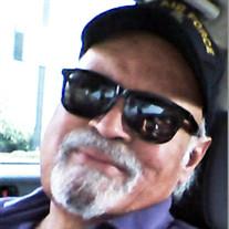 Miguel Angel Sanchez Sr.