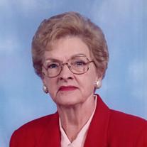 Edna Ruth Dean