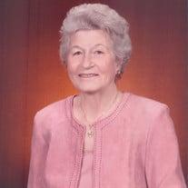 Edna Ruth Kirby