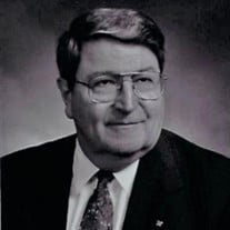 Patrick Henry Winston Jr.