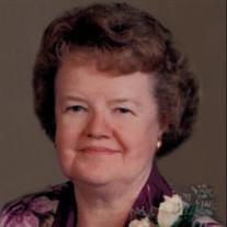 Doris M. Klenke