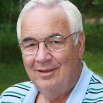 Raymond Olson