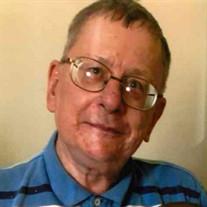 John Motyka Jr.