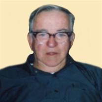 John Thomas Payne
