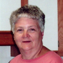 Diane K. Doty