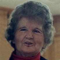 Edith Finney