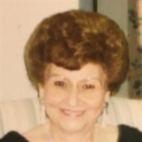 Mrs. Phyllis Delores Mayeux