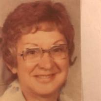 Dorothy  Mae Hale