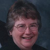 Judy Agnes Carlin