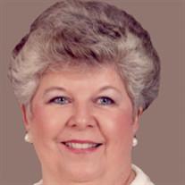 Barbara Taylor Tilley