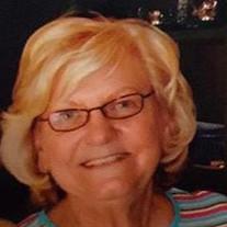 Anita Zoe Ray