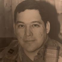 Efrain Abundio Gonzalez Jr.