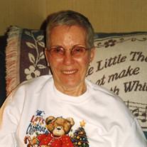 Emma Louise Gilbert