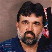 George Allen Brents