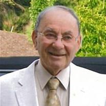 Vincent Ventresca
