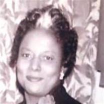 Mrs. Silverine Henry