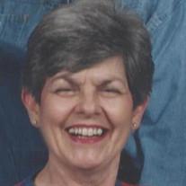 Cora Jean Murphy