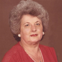 Charlotte Marie Taylor