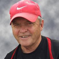 Len Alvis Kemp
