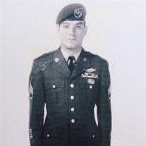 Robert F Brack Sr.