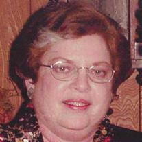 Katharine Louise Gruen Nichols