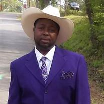 Mr. Clarence Dewayne Radford