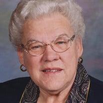Phyllis Meier