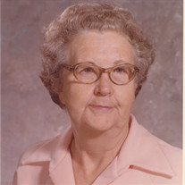 Dorotha A. Kappler
