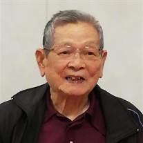 Mr Shiu Wing CHOI