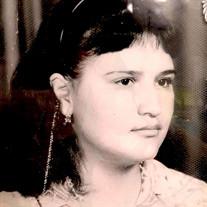 Maria De Los Angeles Rios