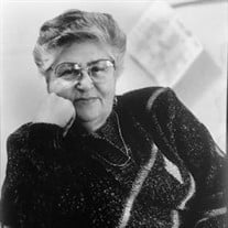 Betya Sokolovskaya