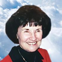 Barbara Kessler Beckwith