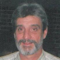 George Michael Jones