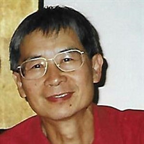 Mr Kenneth Sai Kun Mak