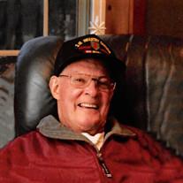 Matthew J. Palumbo, Jr.