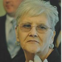 Lillian Faye Tomasich McFarland
