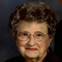 Helen Dallmeyer
